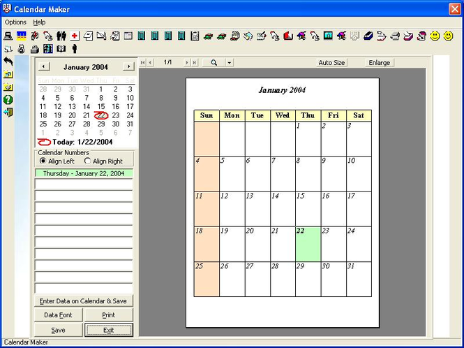 Home Data Keeper Screenshot 1