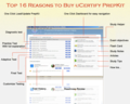 uCertify MCSD.NET - 70-229 practice test 1