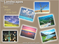 Landscapes Screensaver 1