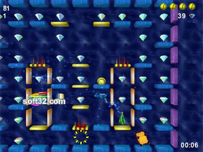 HopeJump - The Game for All Screenshot 1