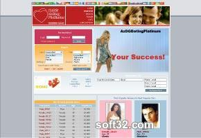 AzDGDatingPlatinum Screenshot 2