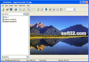 ReaViewer - easy image viewer Screenshot 3