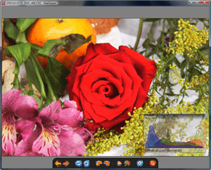 ReaViewer - easy image viewer Screenshot