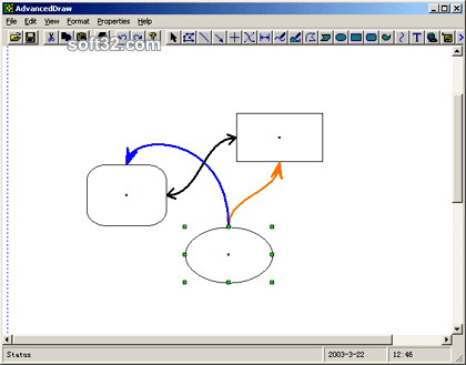 UCCDraw ActiveX Control V13.20 Screenshot 2