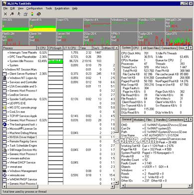 TaskInfo Screenshot 3