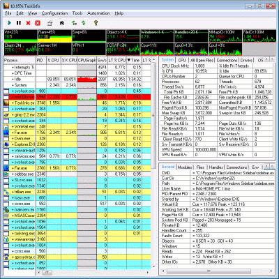 TaskInfo Screenshot 1