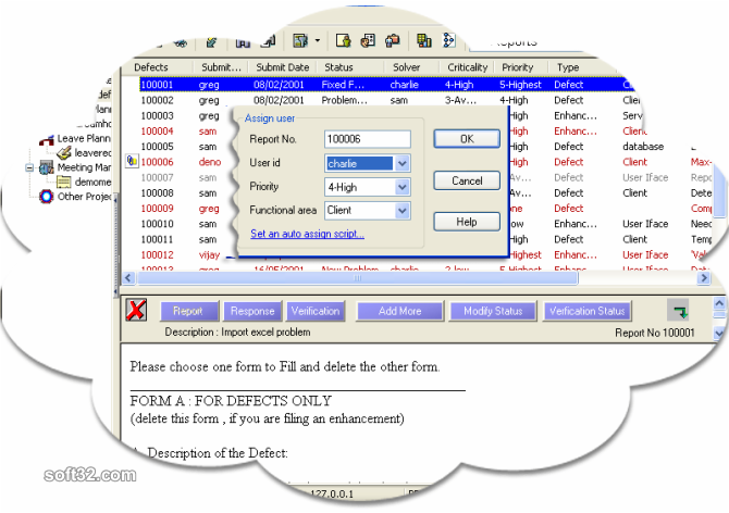 Smartworks-PE Screenshot 3