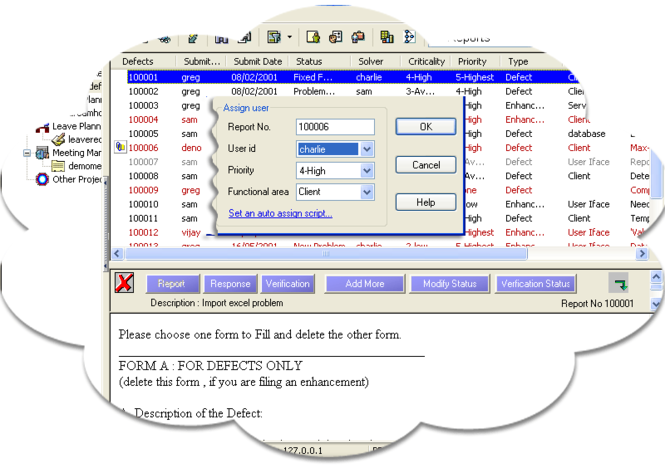 Smartworks-PE Screenshot