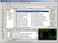 Internet Researcher 1.6 Screenshot
