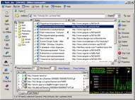 Internet Researcher 1.6 Screenshot 1