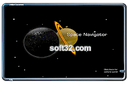 Space Navigator Screenshot