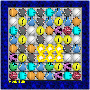 Magic Balls Screenshot 3