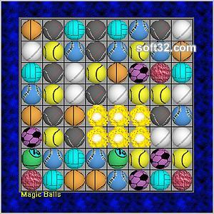 Magic Balls Screenshot 2