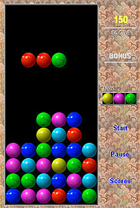 Magic Beads Screenshot 1