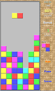 Magic Tetcolor Screenshot 1