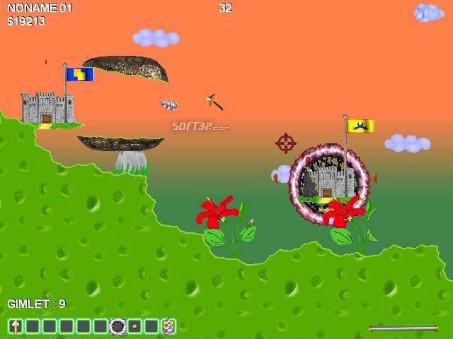 Castles Screenshot