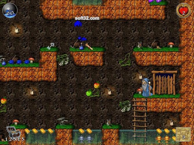 Brave Dwarves Back for Treasures Screenshot 1