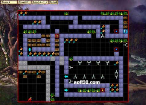 199 Mazes Screenshot