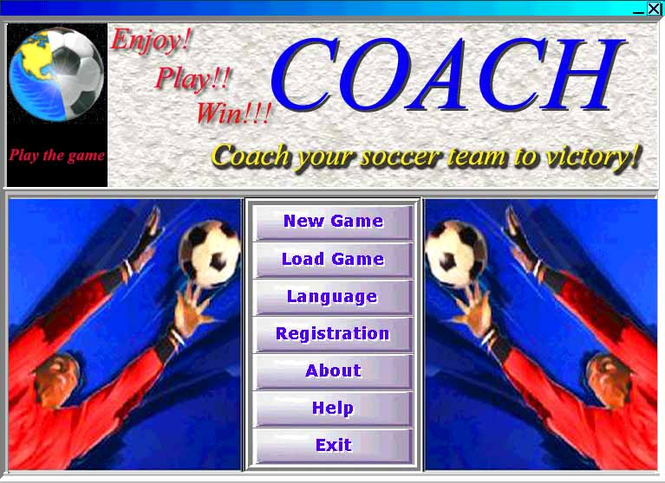 ActualCoach Serie A Manager Screenshot 1