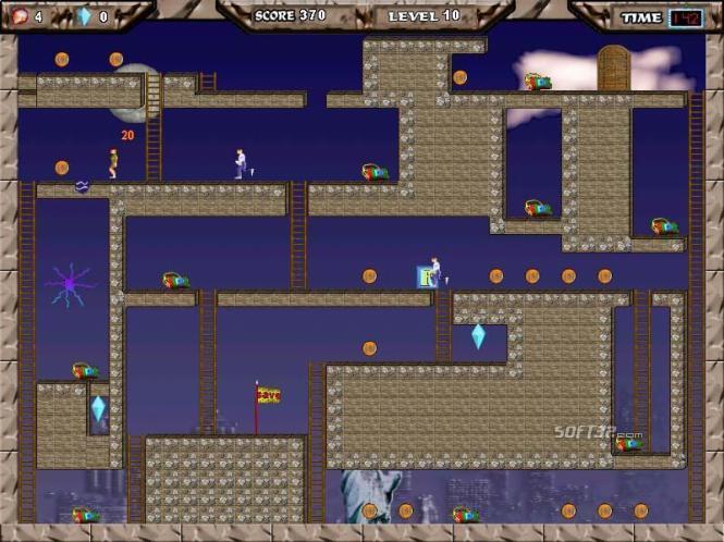 Lode Doomer Screenshot 3