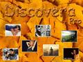 Discovera Pro 1