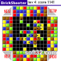 BrickShooter for Palm 3