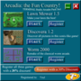 Arcadia: the Fun Country 1