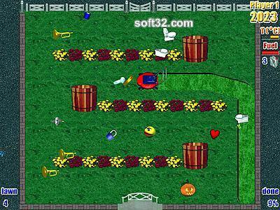 LawnMower Screenshot 2