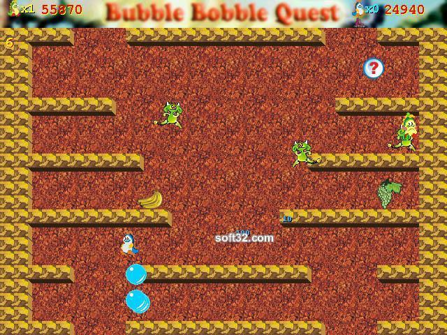 Bubble Bobble Ultima Screenshot 2