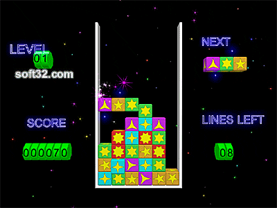 Amazing Blocks II Screenshot
