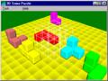 3D Soma Puzzle Freeware 1