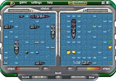 SeaWar Screenshot 2