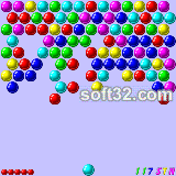 Bubble Shooter 2 Screenshot 2