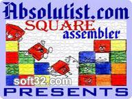 Square Assembler Screenshot 2