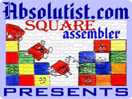 Square Assembler Screenshot