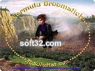 Formula Broomstick Screenshot 2