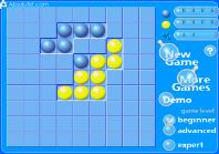 Reversi Fight Screenshot