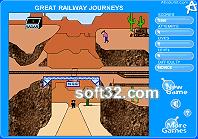 Cliff Hanger Screenshot 2