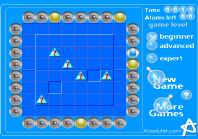 Atomic Minesweeper Screenshot