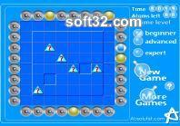 Atomic Minesweeper Screenshot 2