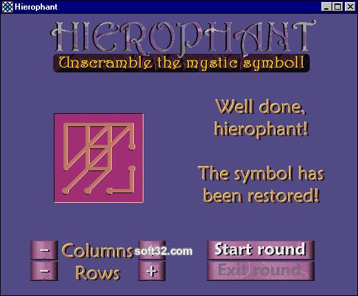 Hierophant Screenshot 2