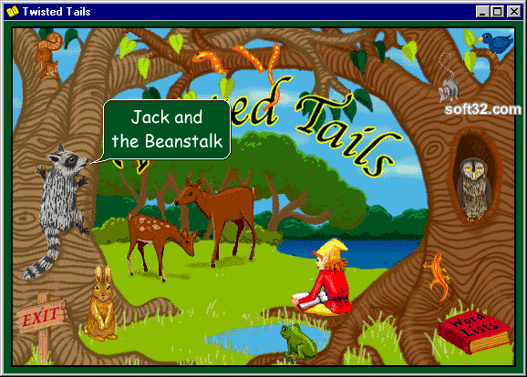 Twisted Tails Screenshot