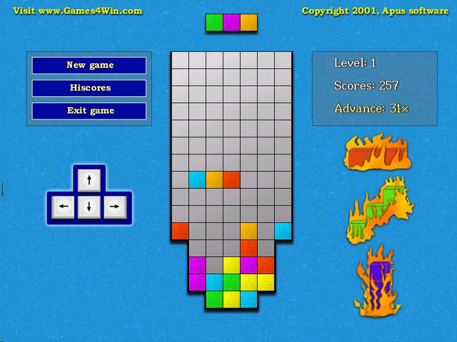 FireStones Screenshot 1
