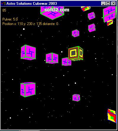 Cubewar2003 Screenshot 3