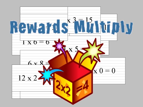 Rewards Multiply Screenshot