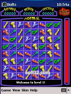Bolts&Nuts (Pocket Edition) Screenshot 3