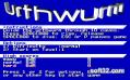 UrthWurm 3