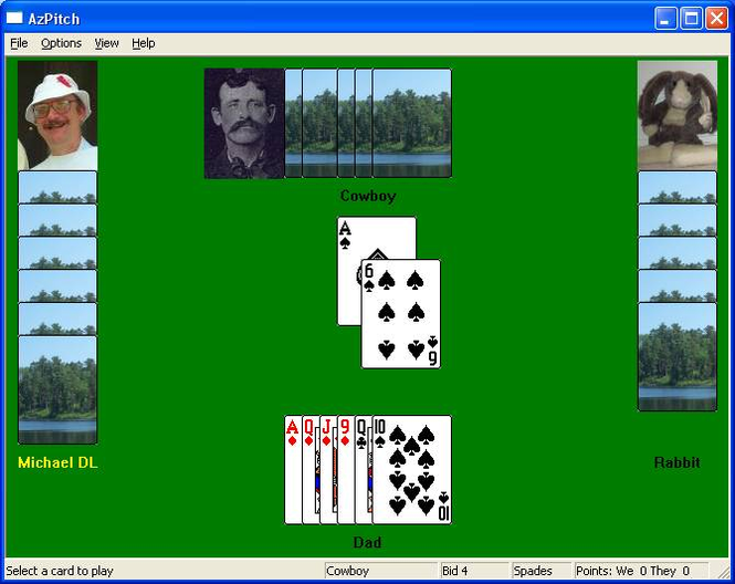 AzPitch Screenshot