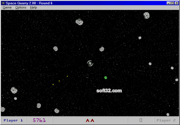 Space Quarry Screenshot 3
