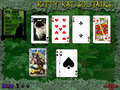 Kitty Kat Solitaire 1